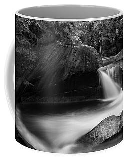 Basin Pool - Franconia Notch Nh Coffee Mug