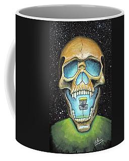 Basket Reaper Coffee Mug