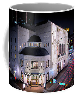Bass Hall Resplendence Coffee Mug