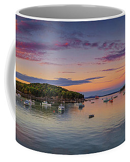 Bass Harbor Coffee Mug