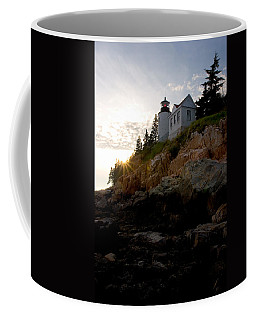 Bass Harbor Lighthouse 1 Coffee Mug