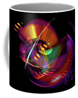 International Bass Station Coffee Mug