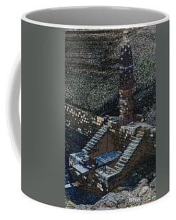 Bassin De Saint-ferreol Coffee Mug