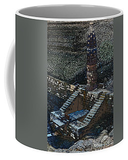 Bassin De Saint-ferreol Coffee Mug