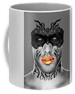 Batador Grey Coffee Mug