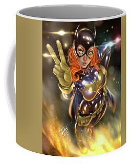 Batgirl Coffee Mug