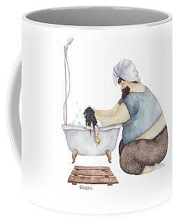 Vskafandre Coffee Mugs