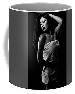 Bathe Noir Coffee Mug