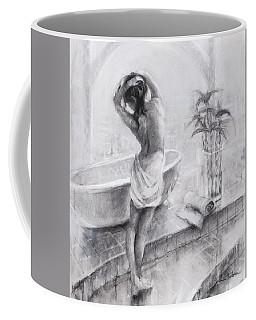 Bathed In Light Coffee Mug