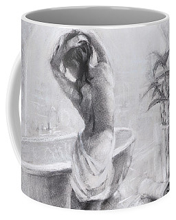 Bathed In Light Coffee Mug