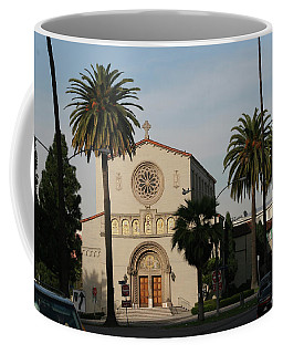 Bathing In Glory Coffee Mug