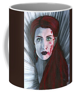 Bathory Coffee Mug