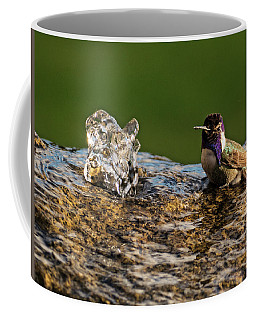 Bathtime Coffee Mug
