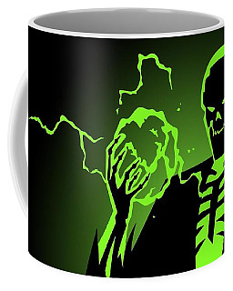 Batman Beyond Coffee Mug