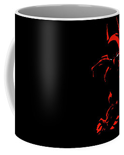 Batman Dark Victory Coffee Mug