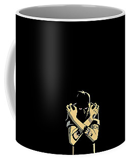 Batman Gotham Adventures Coffee Mug