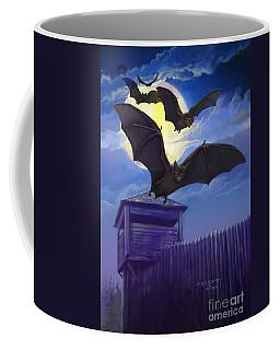Batsfly Coffee Mug