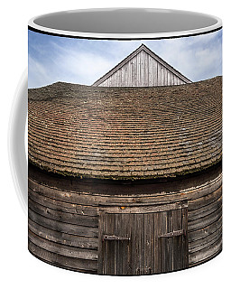 Batsto Barns Coffee Mug