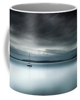 Batten Down The Hatches Coffee Mug
