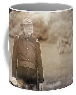Battery D Coffee Mug