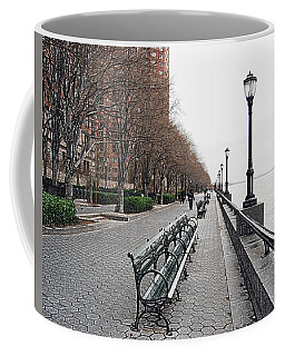 Battery Park Coffee Mug