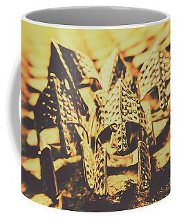 Battle Armoury Coffee Mug