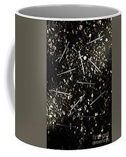 Battle Blades Coffee Mug