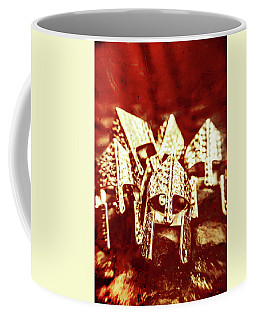 Battlefield Of Lost Empires Coffee Mug