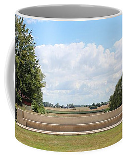 Historic View Coffee Mug
