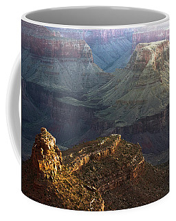 Battleship Rock Coffee Mug