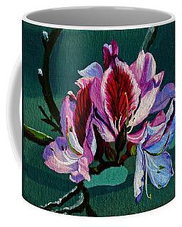 Bauhinia Beauty Coffee Mug