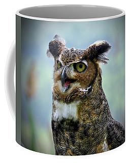 Baxter Coffee Mug