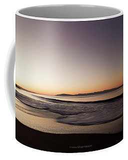Bay At Sunrise Coffee Mug