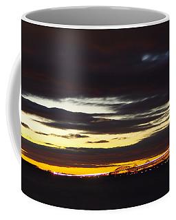 Bay Bridge 1 Coffee Mug