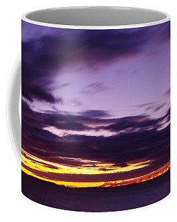Bay Bridge 3 Coffee Mug