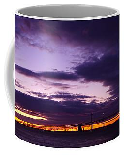 Bay Bridge 4 Coffee Mug