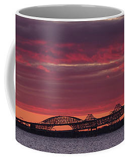 Bay Bridge 7 Coffee Mug