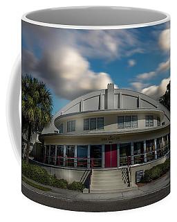 Bay Front Community Center Coffee Mug