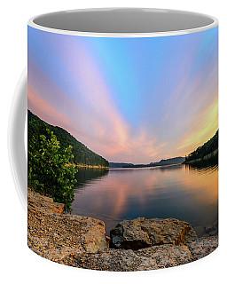 Bay Light Coffee Mug
