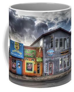 Bay Street Morning Coffee Mug