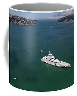 Bay View Coffee Mug