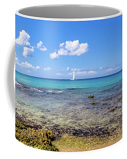 Bayahibe Coral Reef Coffee Mug