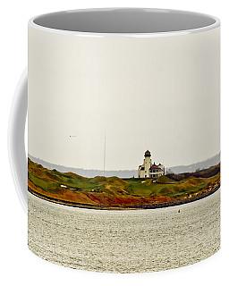 Bayonne Golf Club Coffee Mug
