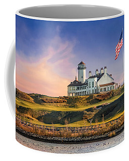 Bayonne Golf Club Coffee Mug