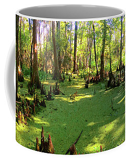 Bayou Country Coffee Mug