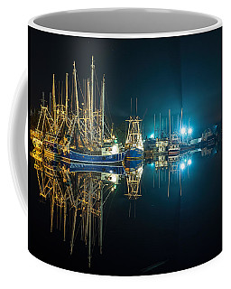 Bayou Nights Coffee Mug