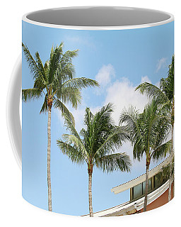 Bayside - Miami Palms Coffee Mug