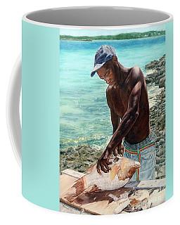 Bayside Coffee Mug
