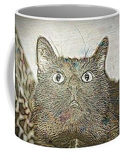 Bb Gazing Coffee Mug