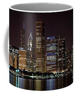 Bcbsil Coffee Mug